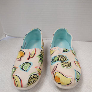 Primary Photo - BRAND: TOMS STYLE: SHOES FLATS COLOR: MULTI SIZE: 7.5 OTHER INFO: FRUIT SKU: 133-13379-173