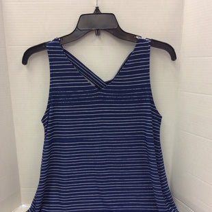 Primary Photo - BRAND: WESTPORT STYLE: TOP SLEEVELESS COLOR: STRIPED SIZE: XS SKU: 133-13371-14765