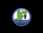 Load image into Gallery viewer, cup-a-saurus logo