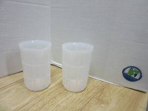 Cup-A-Saurus™® MEGA PIT 350 ml Silicone Cups