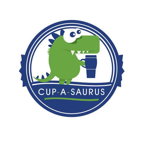 Cup-A-Saurus ™®  32oz On Point Tumbler (Bullet) Adapter - HOGG
