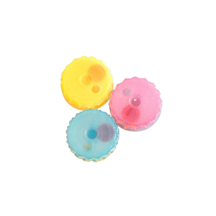 Mrs. H Colored Contact Lenses Manual Washer mm