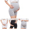 Womens Maternity Shapewear Mid-Thigh - Karbro