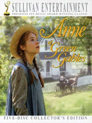 Anne of Green Gables: 20th Anniversary Collector's Edition - BY Transportation