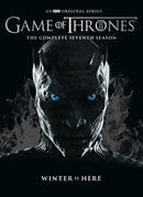 Game of Thrones: the Complete Seventh Season DVD (Season 7) - BY Transportation