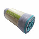 Noskid Sandwash Yoga Towel - BY Transportation