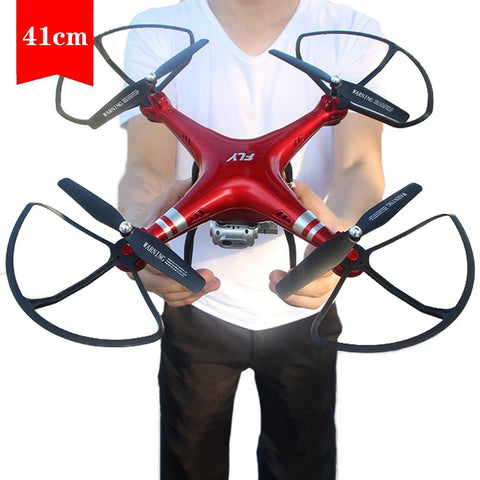 RC drones with camera hd Wifi FPV Quadcopter