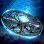 Anti-collision Mini UFO RC Hand drone Infraed flying
