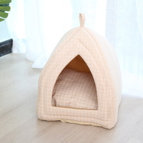 Pet Dog Cat House