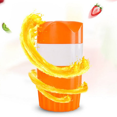 Hand Squeezer Citrus Lemon Orange Juicer Manual Fruit Press Juice