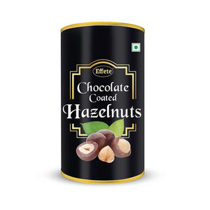 Chocolate Coated Roasted Hazelnuts Chocolate - 96 Grams