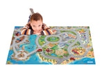 PLAYMAT QUADRI MER CONNECT QUADRI