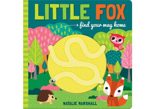 Little Fox Find Your Way Home