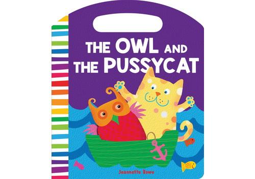 The Owl & the Pussy Cat - From Edu-Fun