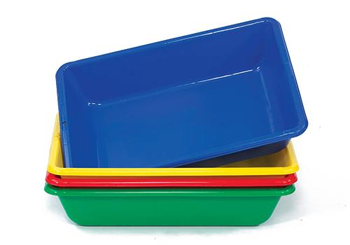 Desk Top Sand & Water Tray - From Edu-Fun