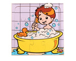 Taking A Bath<br />What Are You Doing?<br />11980