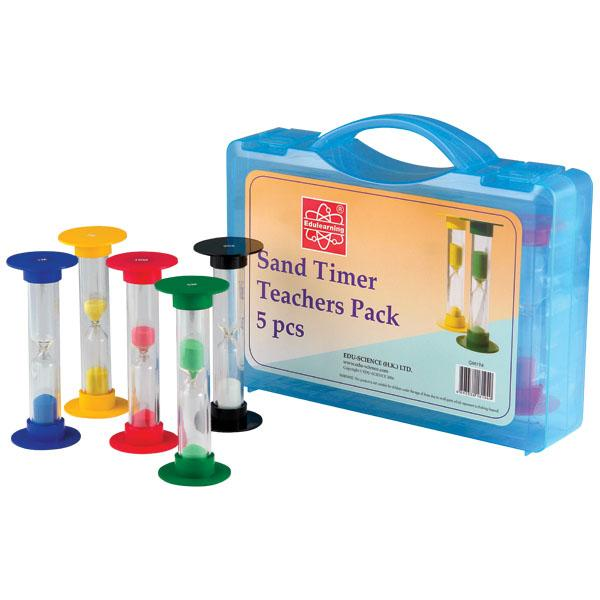 Teacher's Timer Set