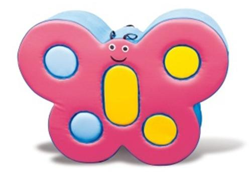 Butterfly Animal Pouf