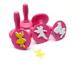 Paint Stampers Fairy Set of 6