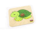 Turtle - Small Matching Board - 10440