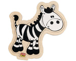 Zebra<br />Find What Underneath<br />11255