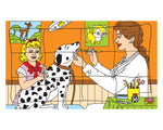 Veterinarian - I want to be - 11790 - From Edu-Fun