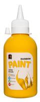 Rainbow 250ml Warm Yellow