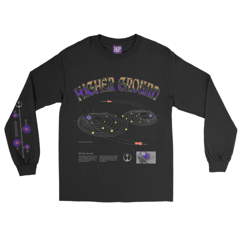 Energy Exchange Long Sleeve