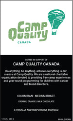 Load image into Gallery viewer, Camp Quality Canada