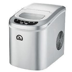 RCA/Igloo Portable Countertop Ice Maker