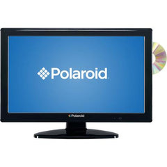 "Polaroid 22"" LED HD TV with DVD Combo"