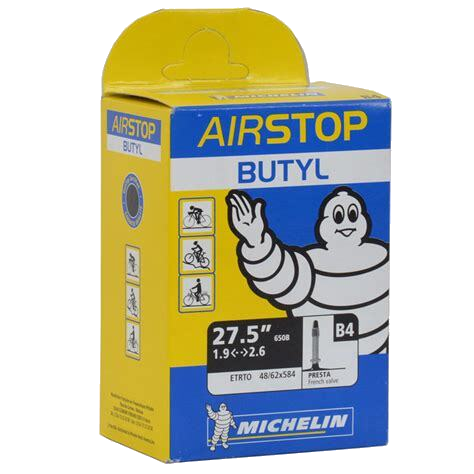 Michelin Airstop B4