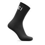 BICI HIGH PERFORMANCE SUMMER SOCKS - BLACK