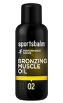Bronzing Muscle Oil 200ml