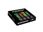 EUROSPORT NUTRITION MULTIPACK 4x2 BARS