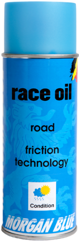 RACE OIL 400cc