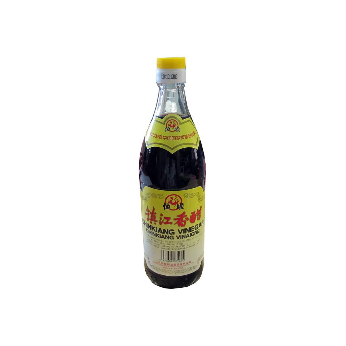 Aceto chinkiang 500ml