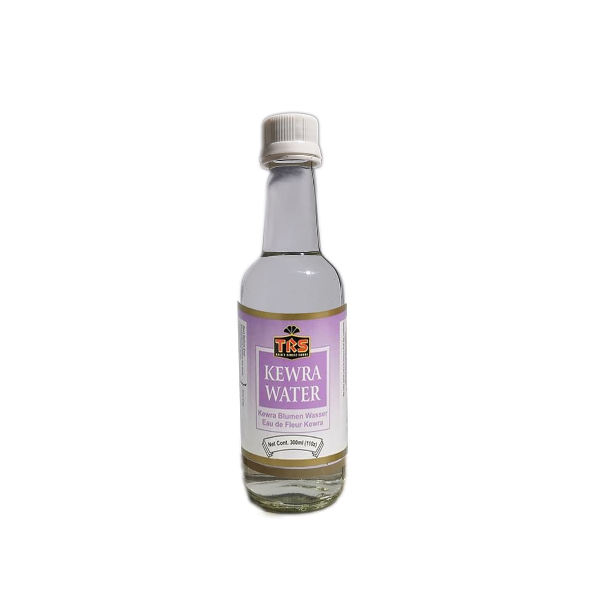 Kewra water - acqua di pandan 190ml di Ktc