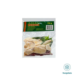 Spezie per tom yum 114g di Asian choice