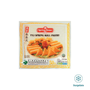 Spring roll pastry 150mm di Spring Home