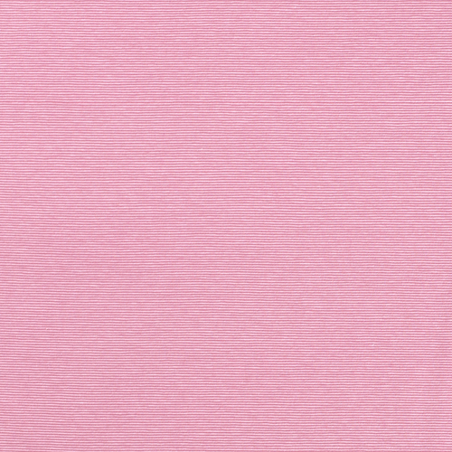Pink 1mm Stripes Cotton Jersey (4741117018209)