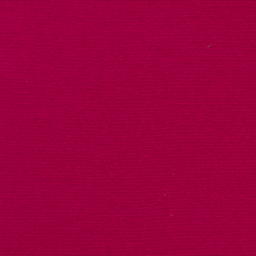 Wine Red 1mm Stripes Cotton Jersey (4741120426081)