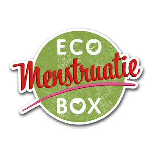 Eco Menstruatie Box