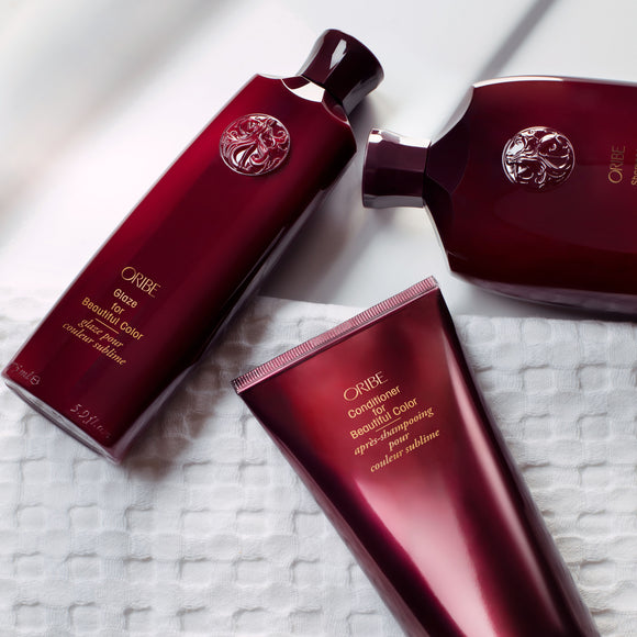ORIBE COLOUR MUST HAVES