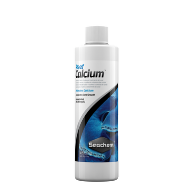 Seachem Reef Calcium 250ML - RBM Aquatics