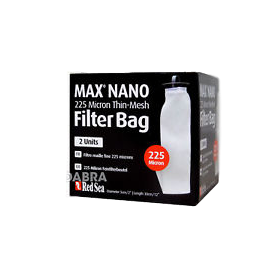 Redsea 100 Micron Max Nano Thin Mess Filter Bag - RBM Aquatics
