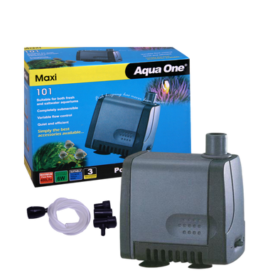 Aqua One Maxi Power Head 101 - RBM Aquatics