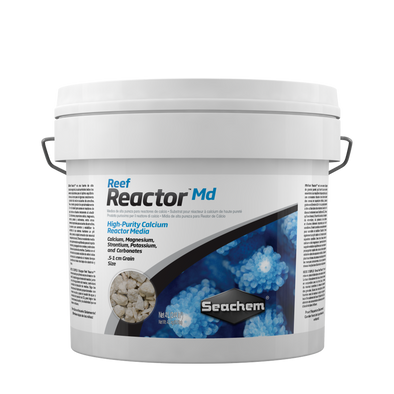 Seachem Reef Reactor Md 4L - RBM Aquatics