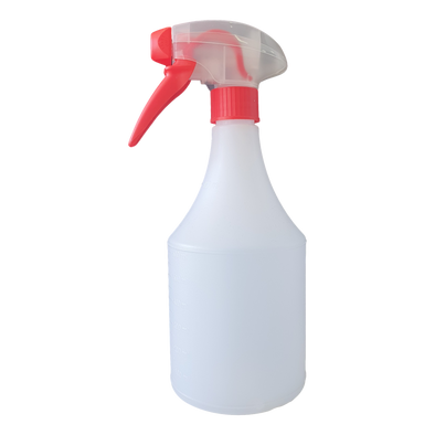 1L Plastic Spray Bottle - RBM Aquatics