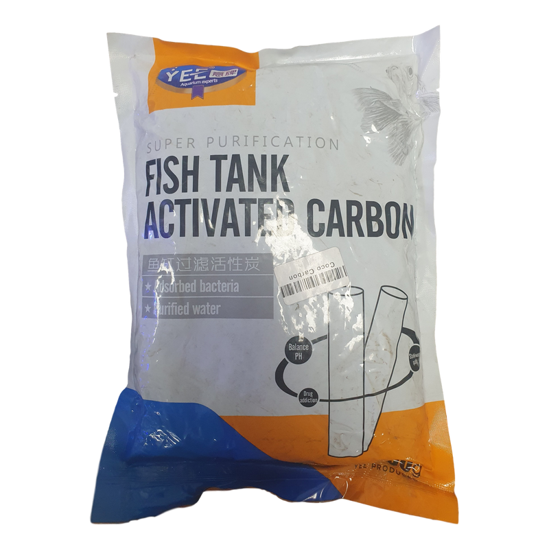 Active Coco Carbon - RBM Aquatics
